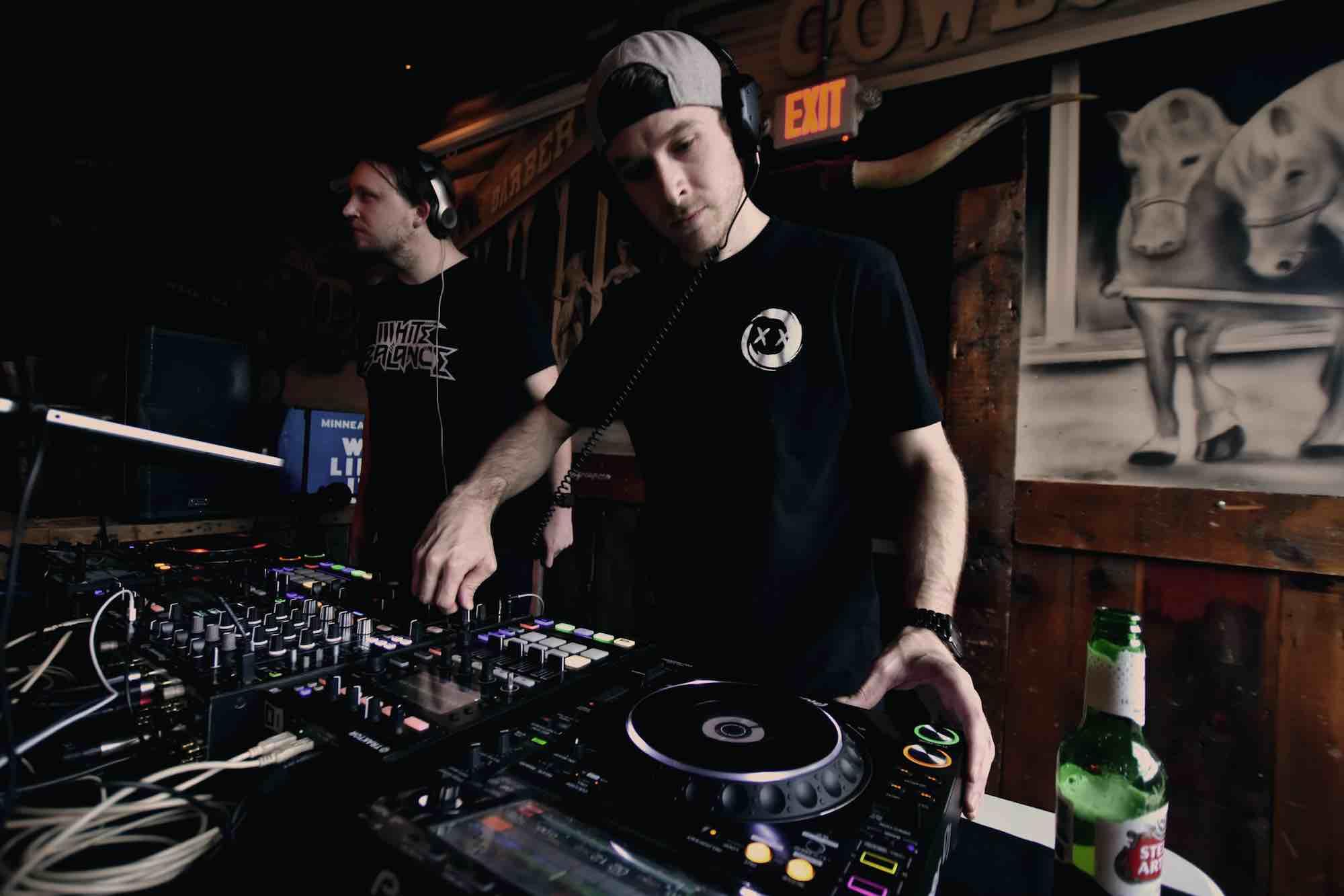 ElloXo DJs Cowboy Jack's Retox Day Party