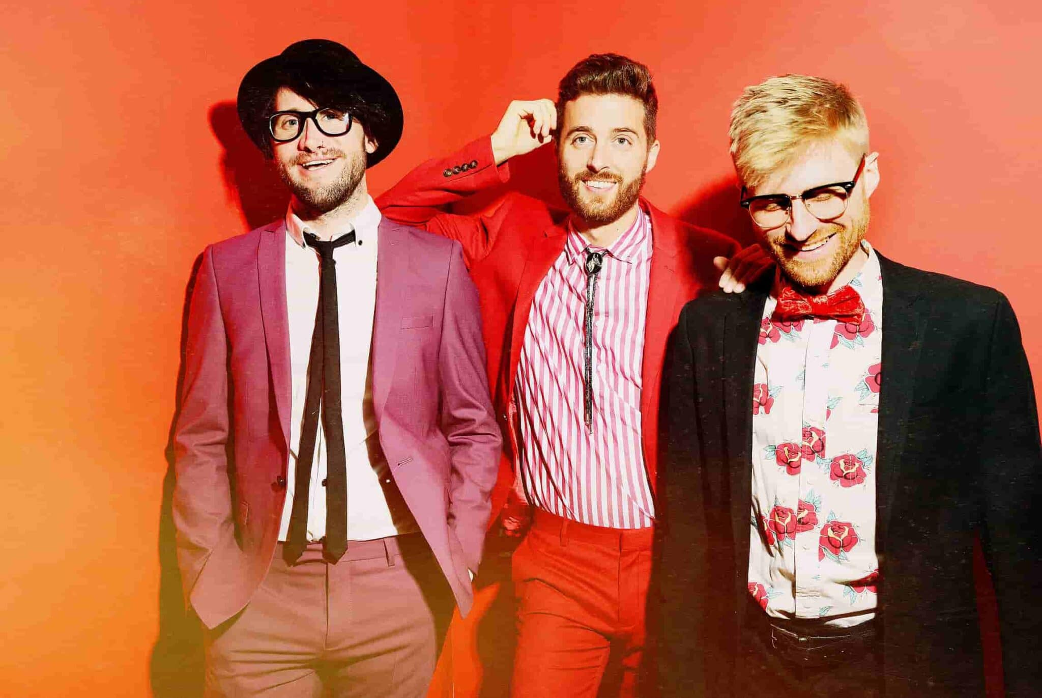 Jukebox the Ghost promo