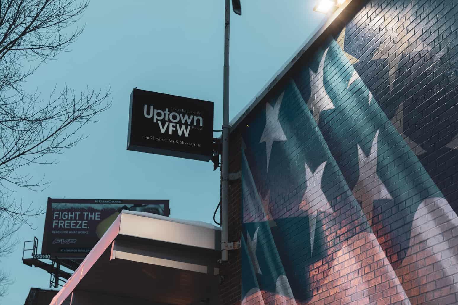 VFW Uptown SITH
