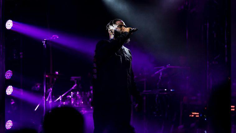 Tobe Nwigwe Live Performance