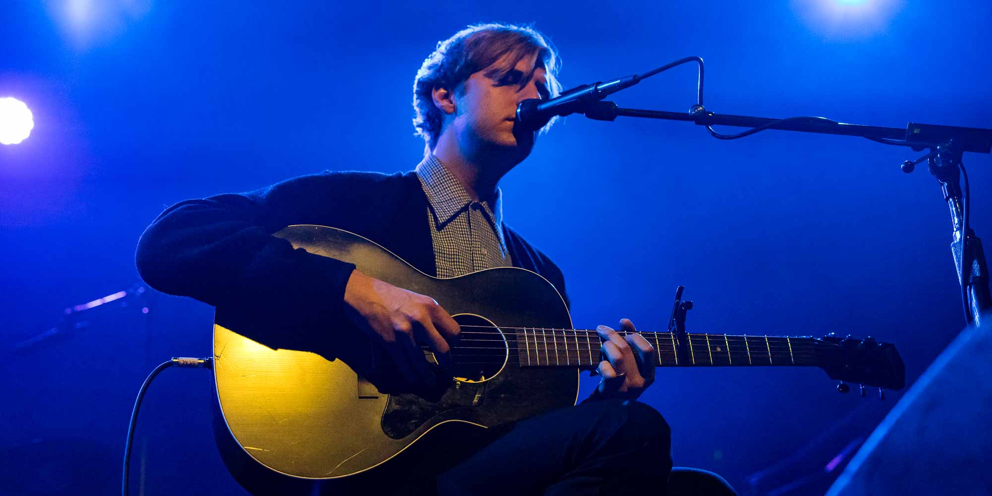 Christian Lee Hutson at First Avenue