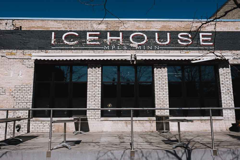 Icehouse Promo
