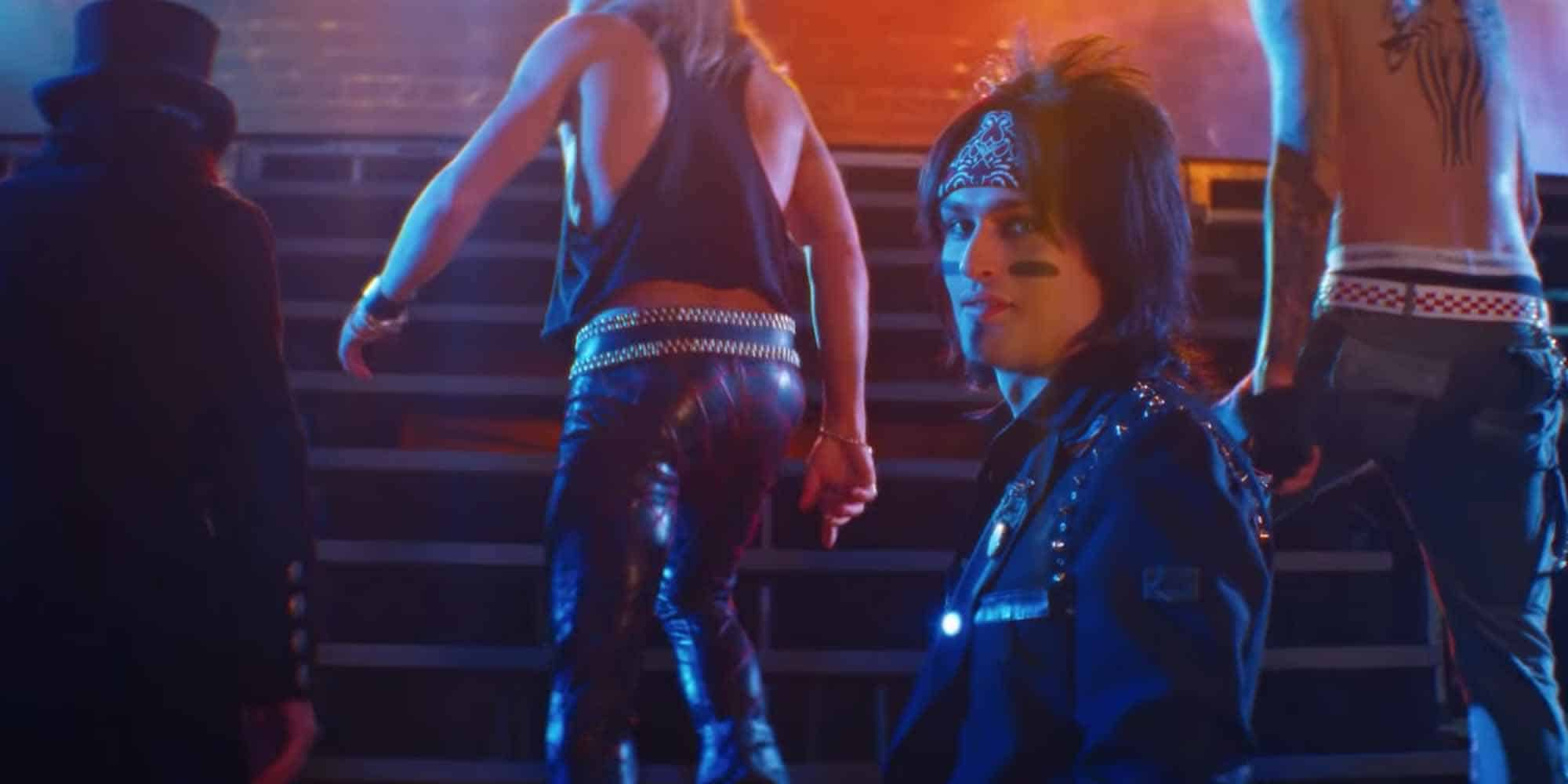 11 Important Facts Missing From Mötley Crüe's Netflix Movie