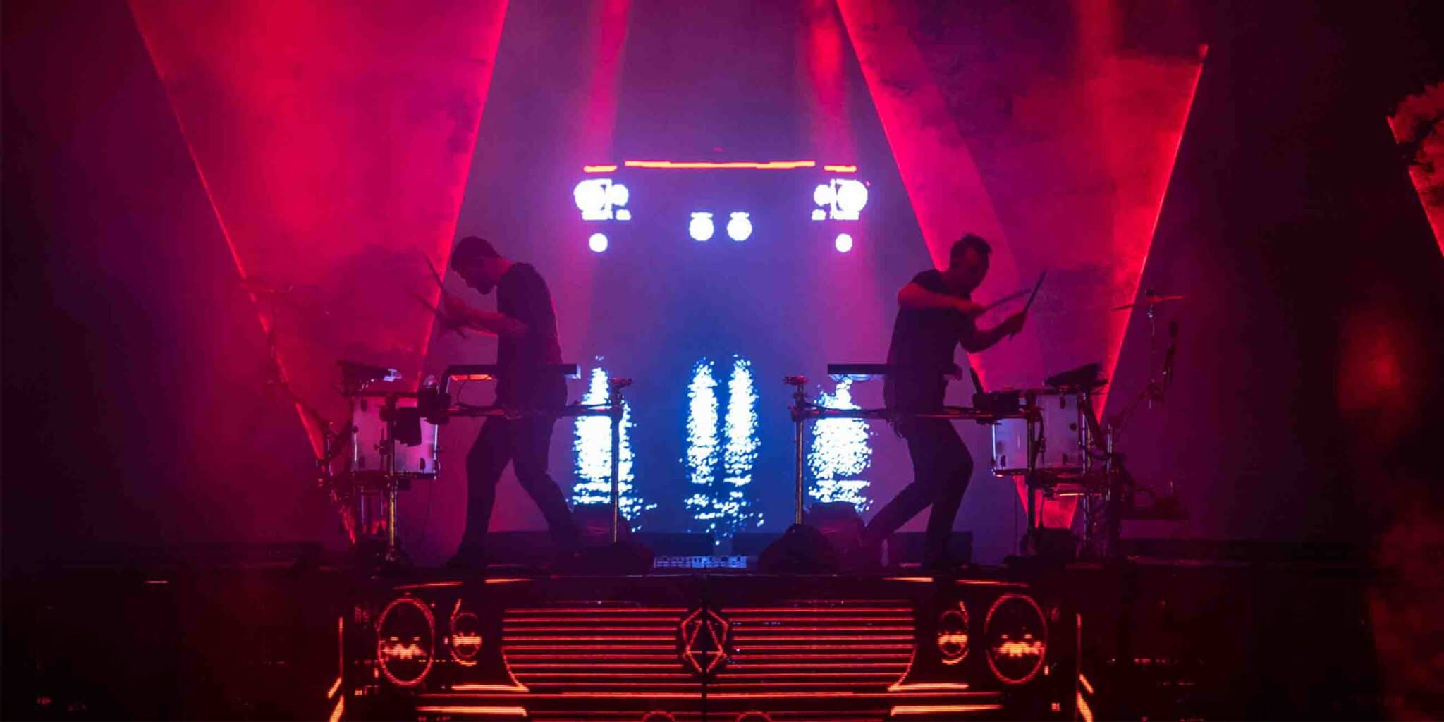 Odesza Duo Live M3F Jacob Tyler Dunn