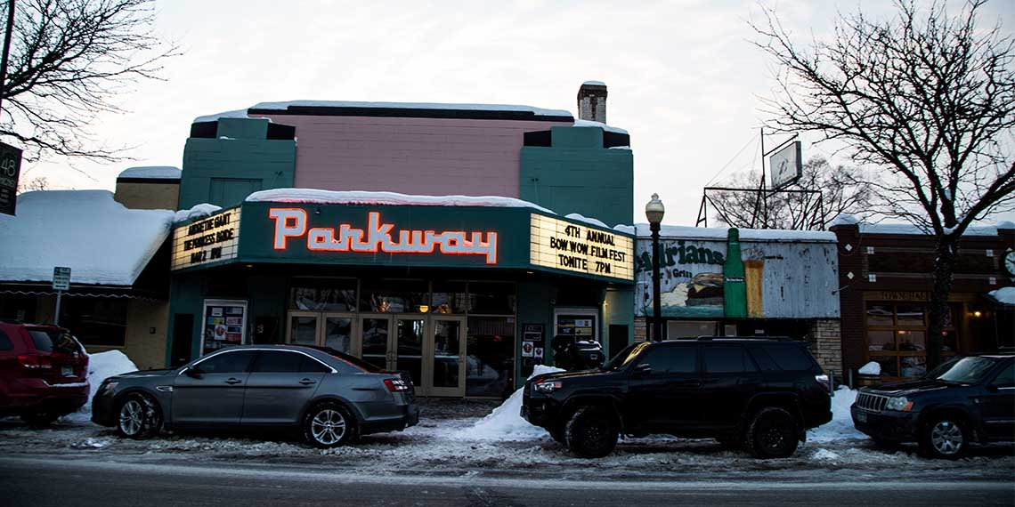 Parkway Theatre, Minneapolis, Local Venue, Local Music Scene, Support Local Music