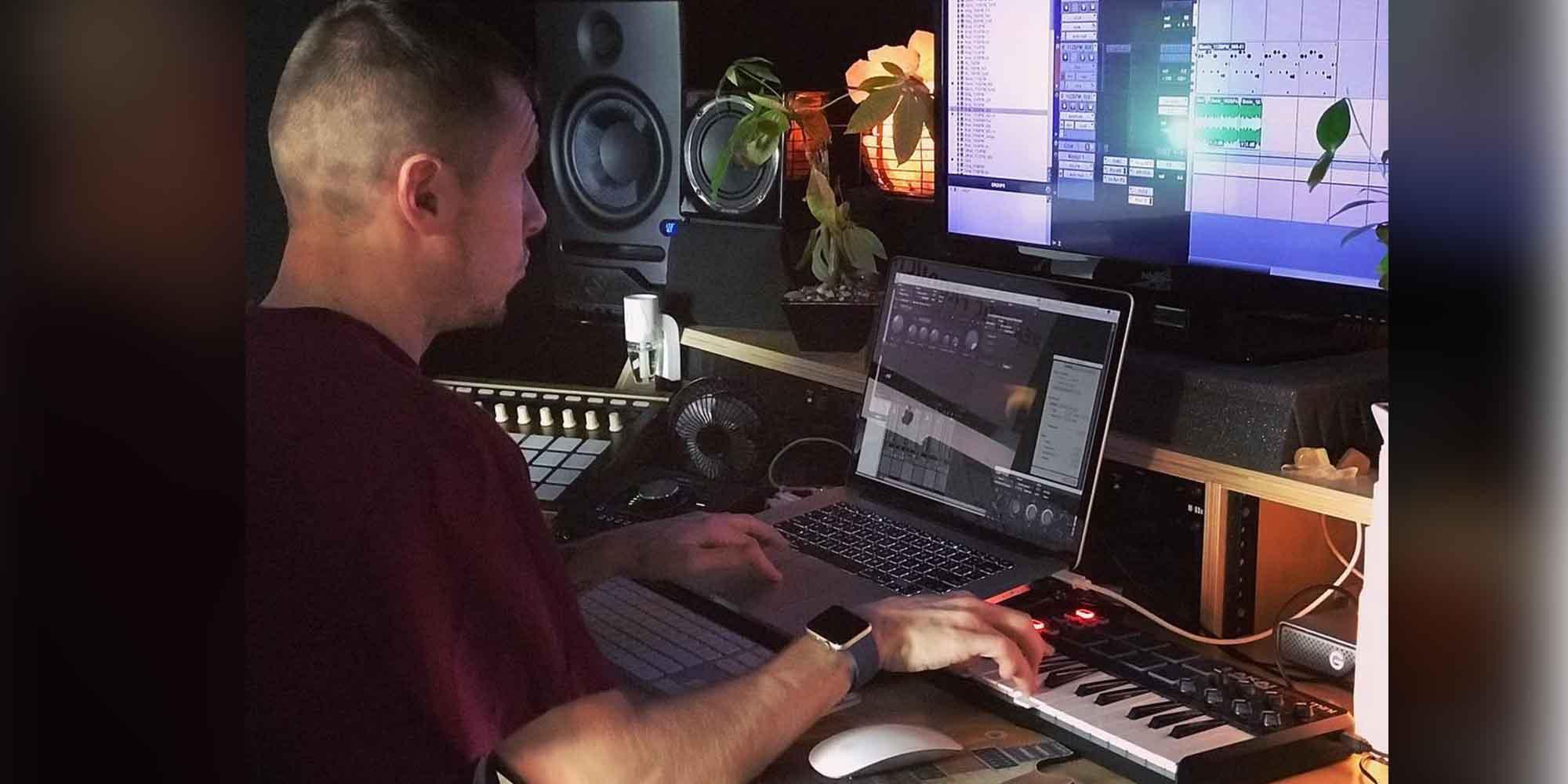 Realistic Productions Eric Michael Producer Minnesota 2