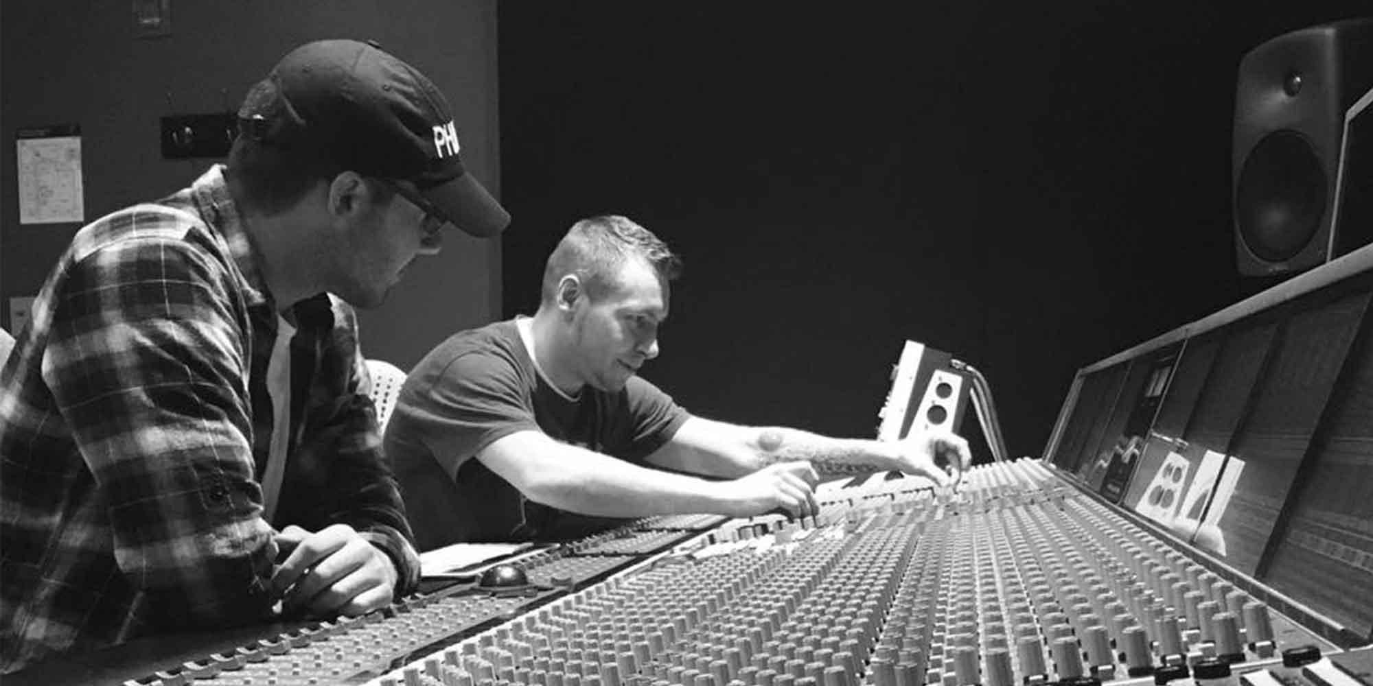 Realistic Productions Eric Michael Producer Minnesota 3