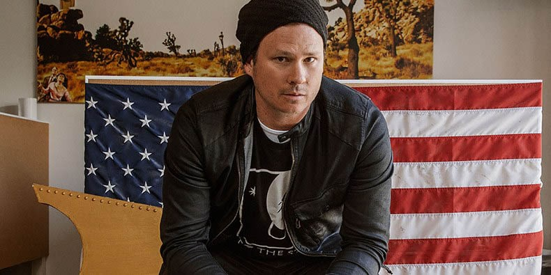 Tom DeLonge Secrets Cover Ups Conspiracies Aliens