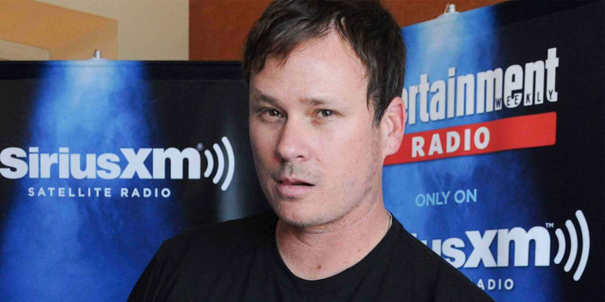 Tom DeLonge Government Conspiracy 2019