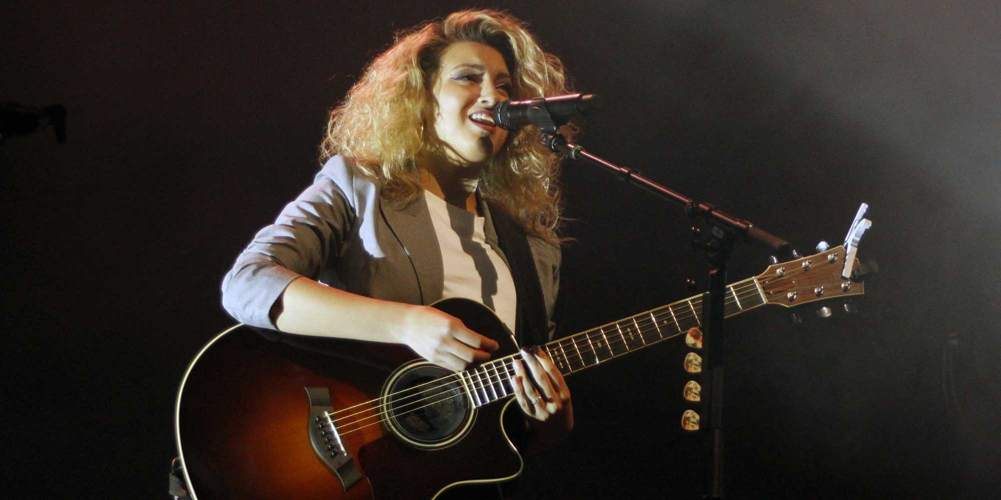 Tori Kelly Palace Theatre St. Paul, MN March 21st 2019 Acoustic Sessions