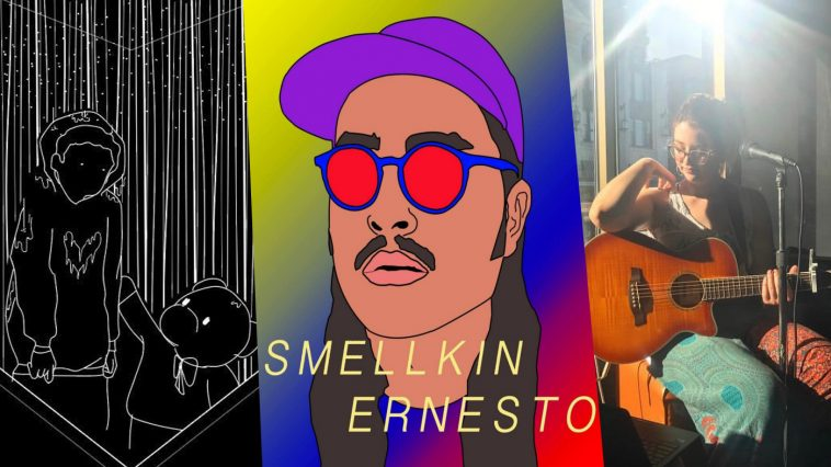 MNCast Episode 27: My Friend Oatmeal, Smellkin Ernesto, KG