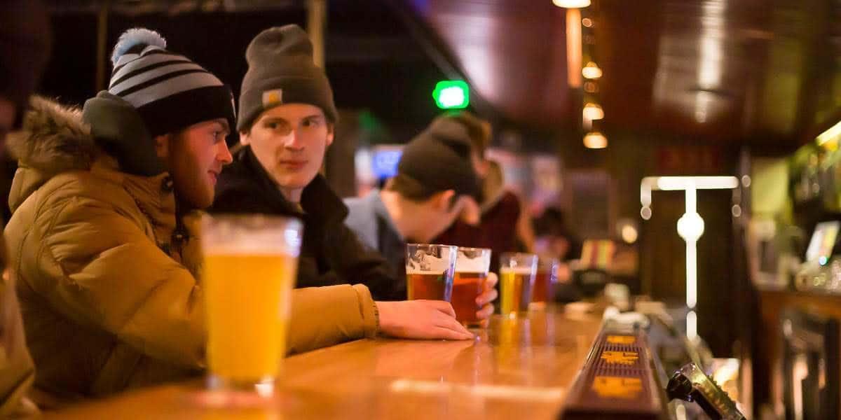 331 Club Bar
