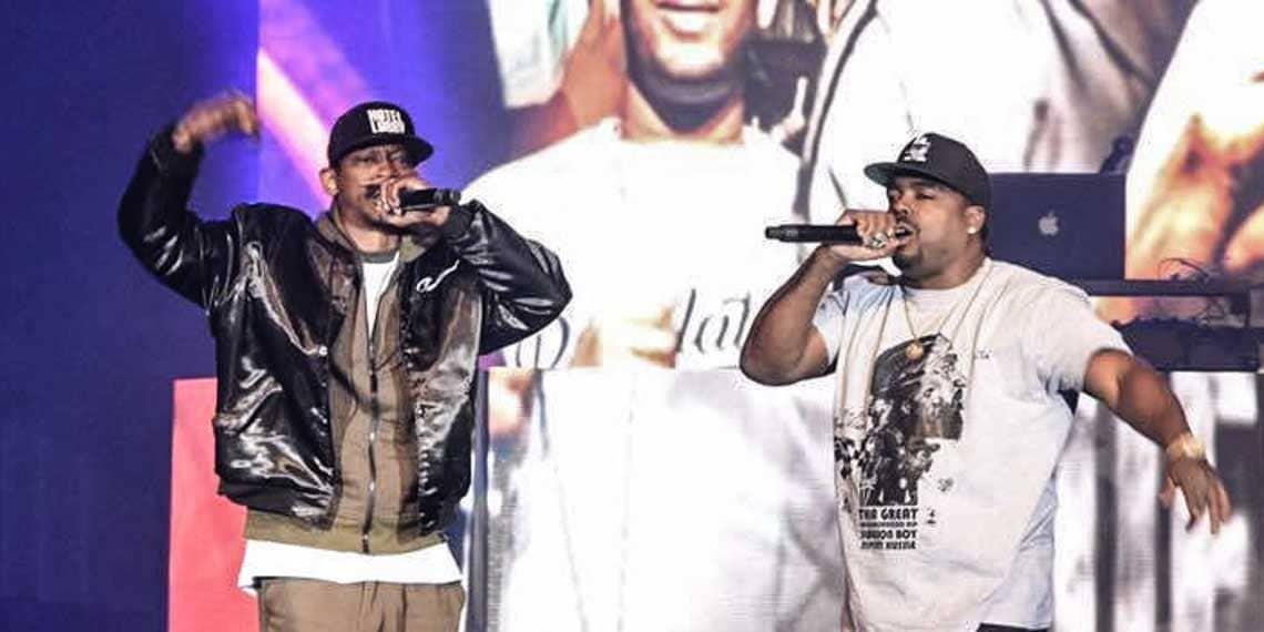 Tha Dogg Pound, Snoop, Rap, Music In Minnesota, Treasure Island