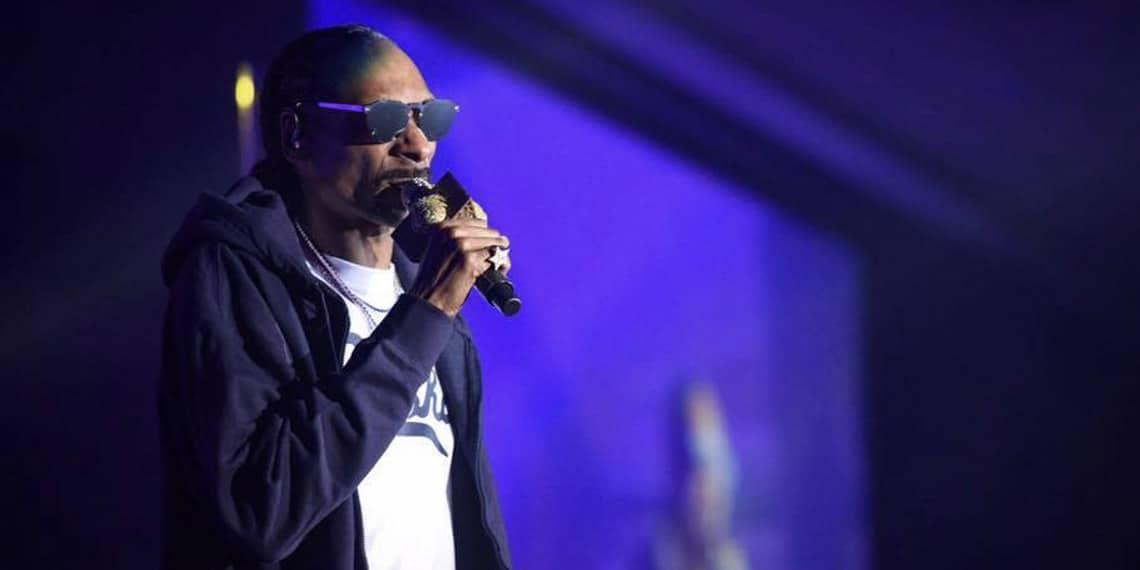 Snoop, Snoop Dogg, Treasure Island, Rap, Music In Minnesota