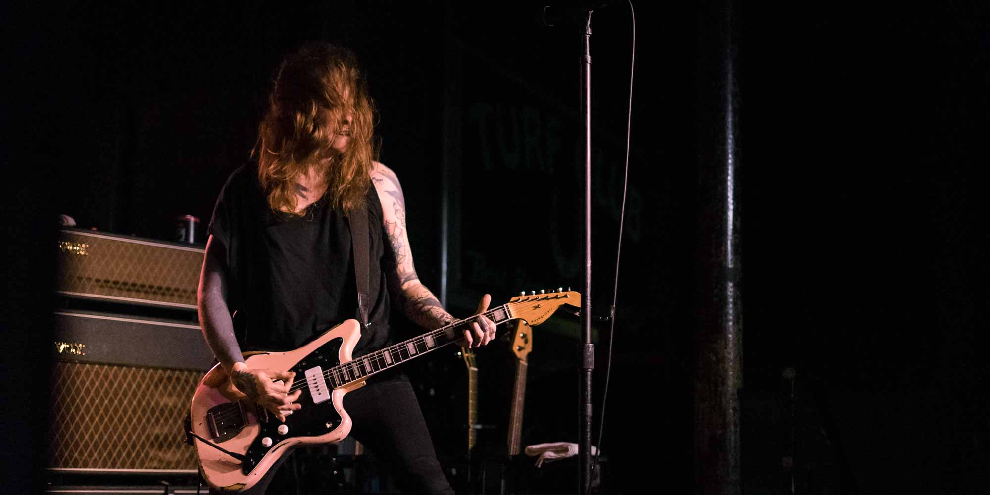Laura Jane Grace and the Devouring Mothers at Turf Club