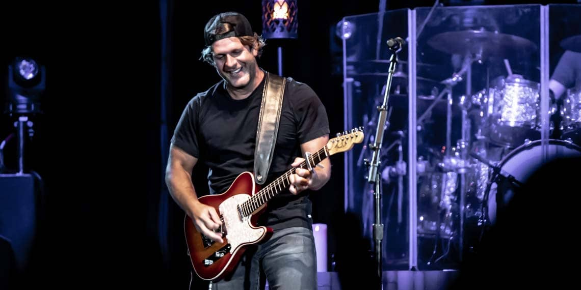 Billy Currington, Country, Country Music, Music In Minnesota, Verizon Center,