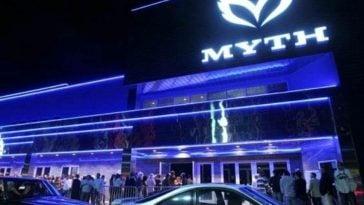 Myth Live Maplewood MN Shooting
