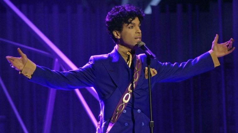Prince Memoir The Beautiful Ones Release Date