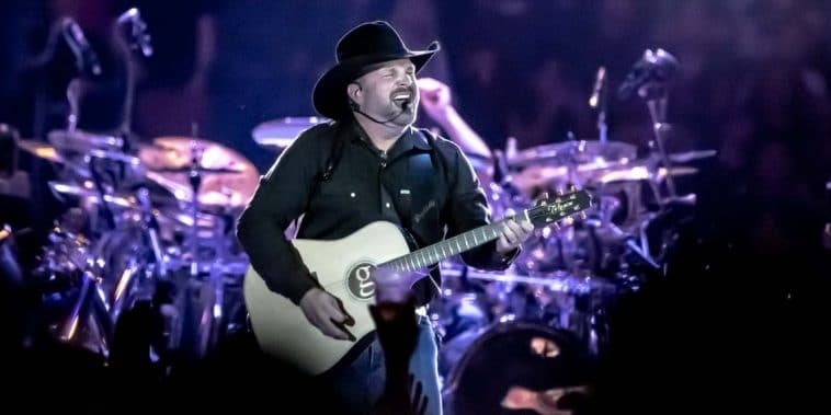 Garth Brooks US Bank Stadium Minneapolis Minnesota May 3, 2019