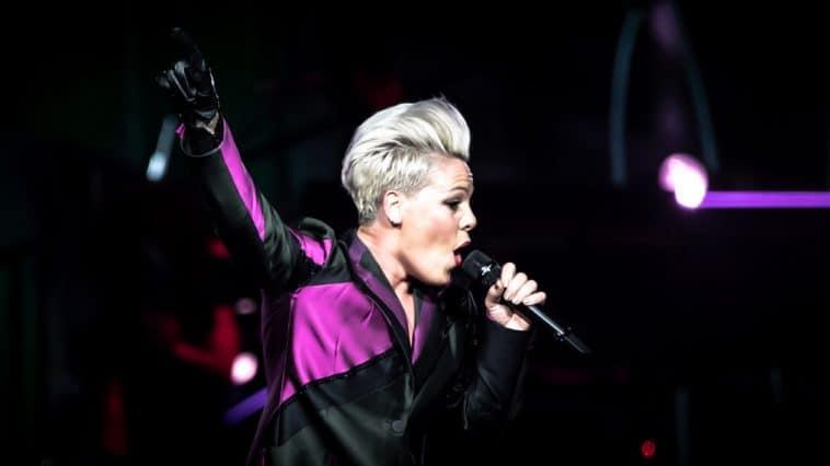 Pink, P!nk, Xcel, Music In Minnesota, Pop,
