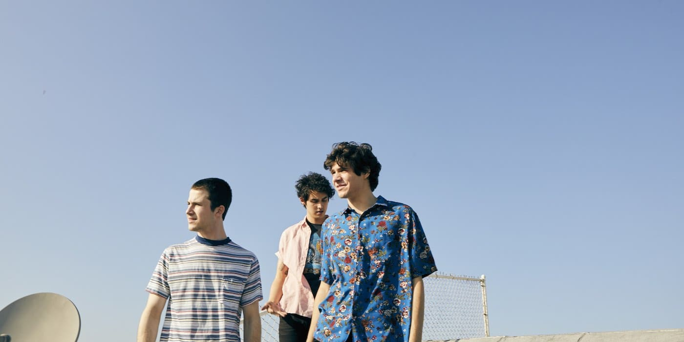 Wallows Minneapolis Fine Line