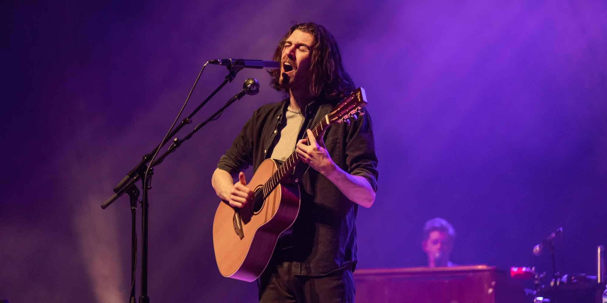 Hozier, State Theatre, Minneapolis, Live Music, Hennepin Theatre Trust, Concert