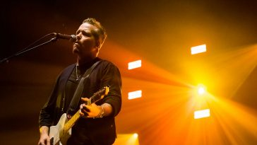 Jason Isbell and the 400 Unit The Armory Minneapolis Minnesota