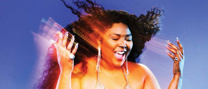 Lizzo Minnesota Artist Singing Truth Hurts