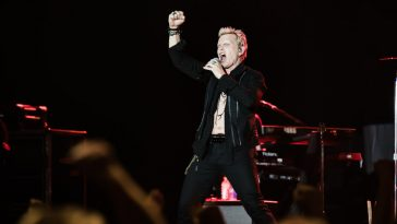 Billy Idol, Rock, Punk, Treasure Island, Music In Minnesota