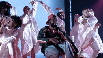 Khalid Xcel Energy Center Free Spirit Tour Music In Minnesota Chris Taylor Concert Photography St. Paul Minneapolis