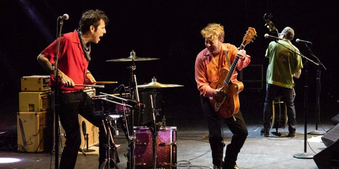 Rockabilly, Treasure Island, Music In Minnesota