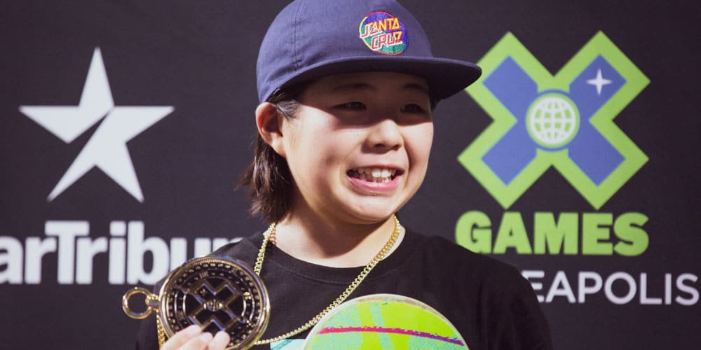 P.O.S, X-Games, X Games, X Games 2019, Minneapolis, US Bank Stadium, The Armory, Wu-Tang Clan, Wu Tang Clan, Enter The Wu-Tang (36 Chambers), Young Dirty Bastard, ODB, Tate Carew, Daiki Ikeda, Sora Shirai, Misugu Okamoto, Lizzie Armanto, Cocona Hiraki, Corey Creed, Tyler Bereman, Colby Raha, Ryan Williams, Vince Byron, Mykel Larrin, Rob Adelberg, Josh Sheehan, Morgan Wade, Jackson Strong, Moto X Freestyle, Next X Skateboard Street, Next X Skateboard Park, Pacifico BMX Park, The Real Cost Skateboard Big Air, Monster Energy Moto X Best Trick, Monster Energy Men's Skateboard Street, Adaptive Skateboard Park, BMX Street, The Real Cost BMX Dirt and Moto X Best Whip, Women's Skateboard Park, The Real Cost BMX Big Air, Moto X QuarterPipe High Air, Moto X Freestyle and a Men's Monster Energy Skateboard Street Elimination