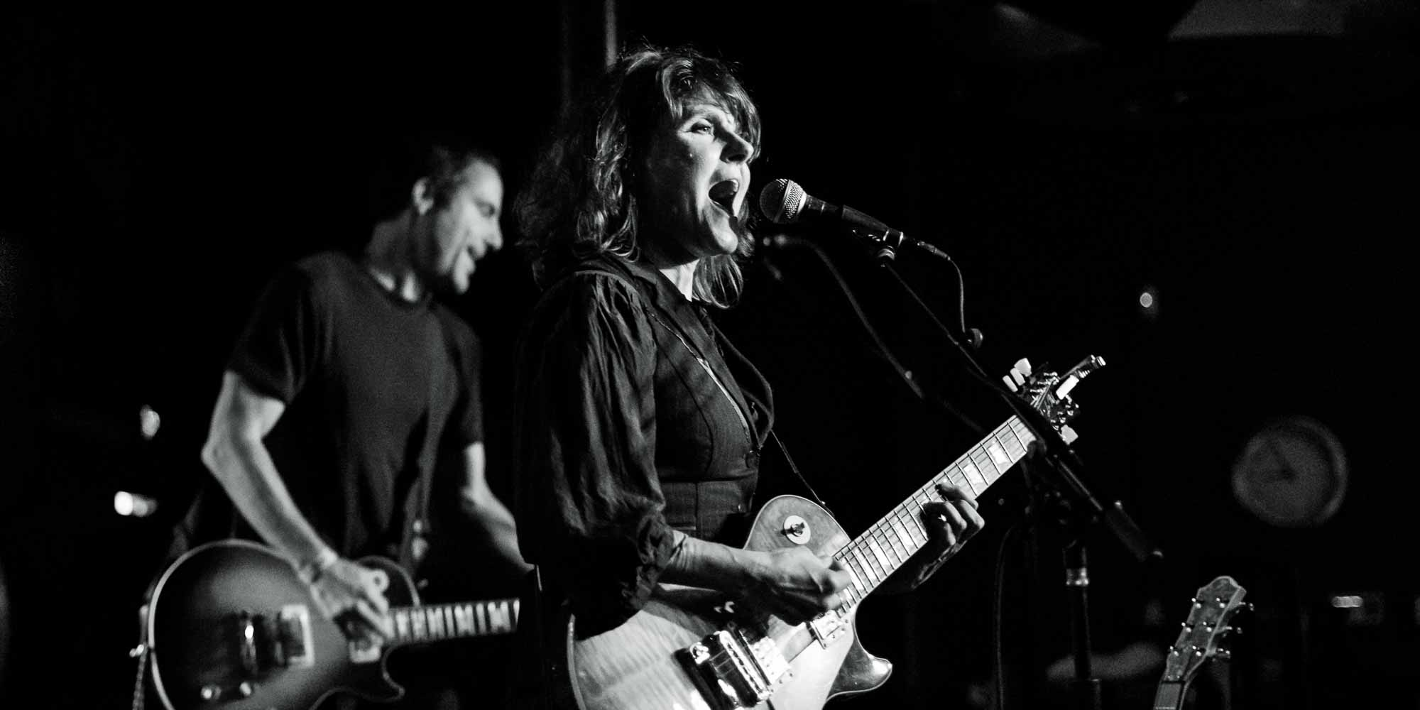 Annie and the Bang at Turf Club 8/17/19