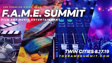 FAME Summit Minneapolis August 17 2019