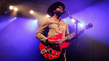 Gary Clark Jr Surly Brewing First Avenue Surly Festival Field
