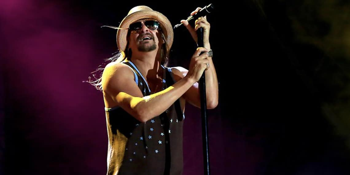 Kid Rock, Rock, Music In Minnesota, Treasure Island, Country