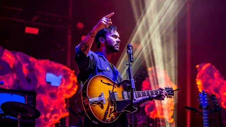 Shakey Graves, Surly Brewing, Alejandro Rose-Garcia, Americana, Folk, Rock, Blues, Dr. Dog, Scott McMicken, Toby Lekman, Zach Miller, Eric Slick, Frank McElroy, Indie Folk, Psychedelic Rock, Caroline Rose, Abbie Morin, Josh Speers, Willoughby Morse, Indie Rock, Loner, Concert, Live Music