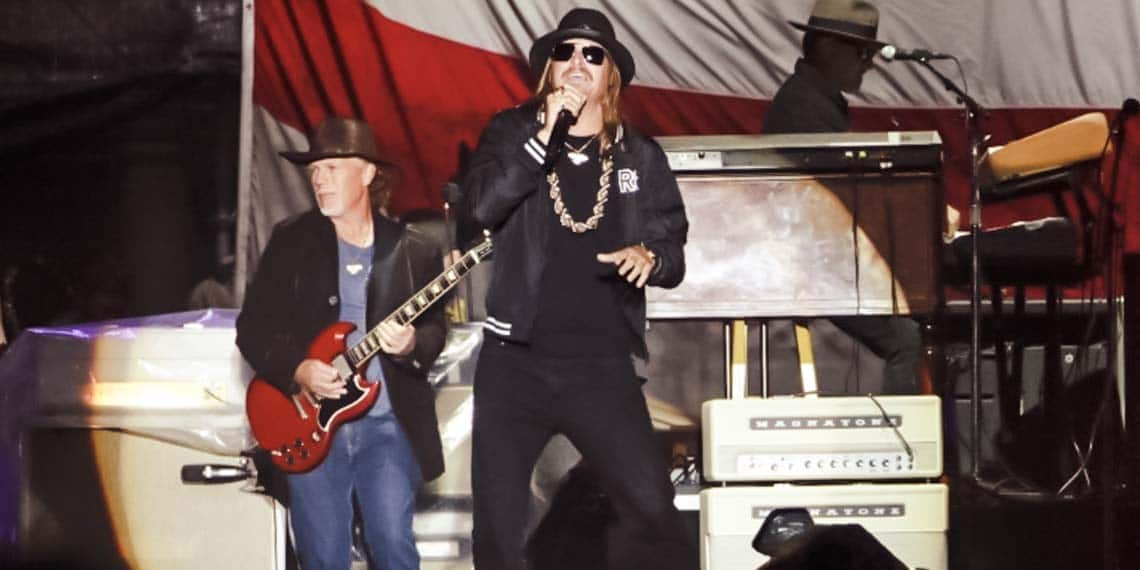 Kid Rock, Treasure Island, Music In Minnesota, Rock, Country
