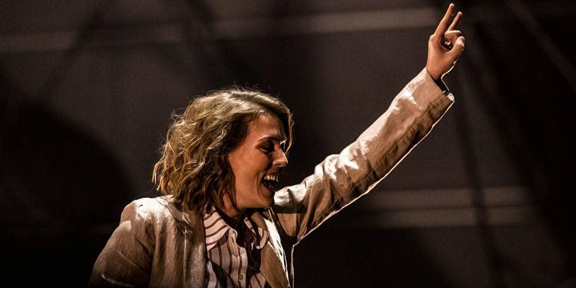 Brandi Carlile, Mavis Staples, Minnesota State Fair, Live Music, Concert, Sold Out, Country, Americana, Folk, Soul, Gospel, Rock