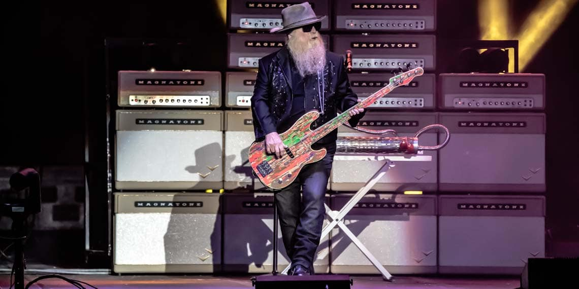 ZZ Top, Rock, Classic Rock, Music In Minnesota, Minnesota State Fair