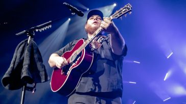 Luke Combs, Country, Xcel, Music In Minnesota
