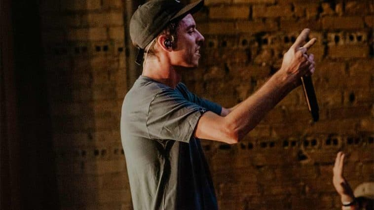 GRIEVES Fine Line Music Cafe Mr. Nice Guy Tour September 18 2019