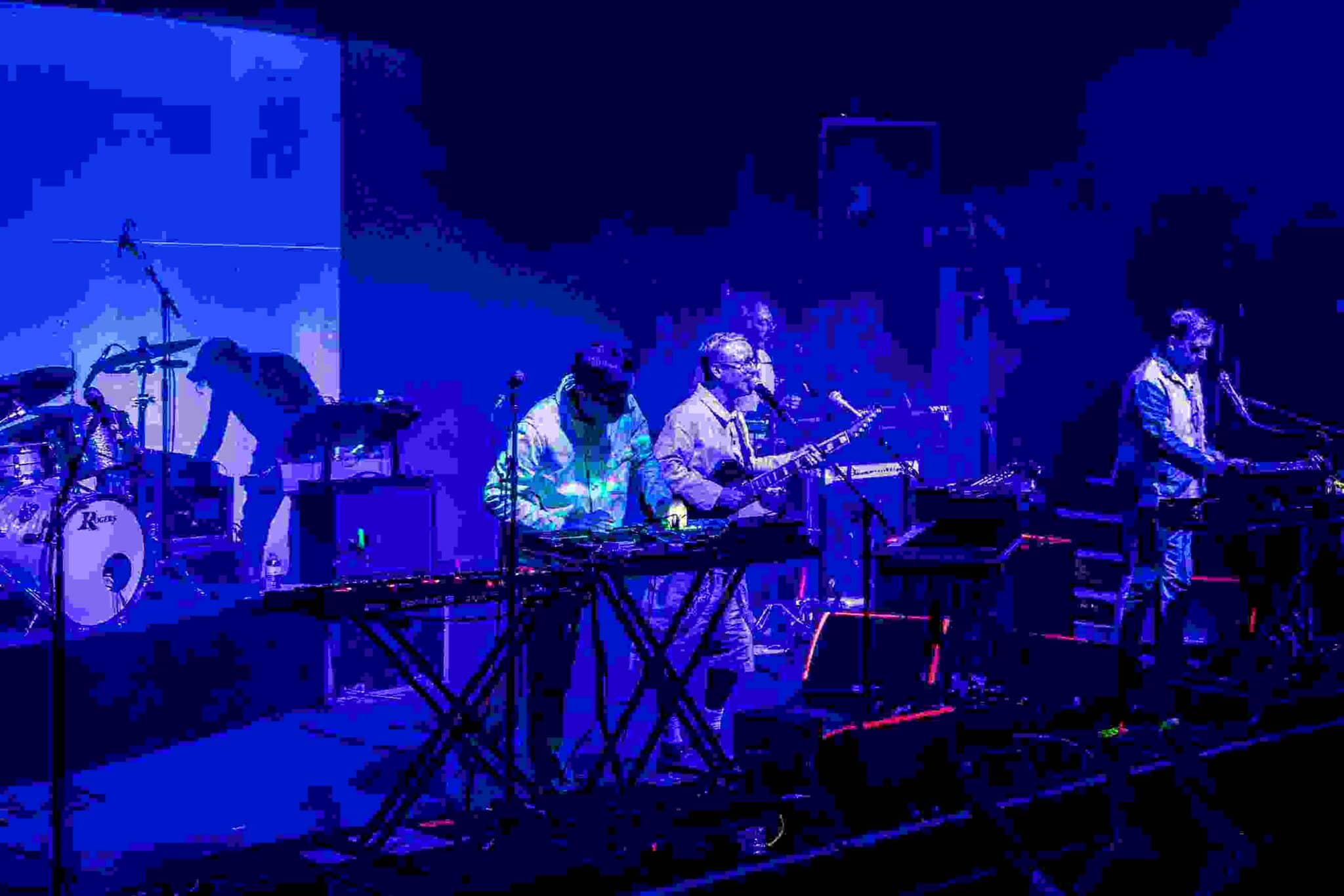 Hot Chip at First Avenue - Music in Minnesota
