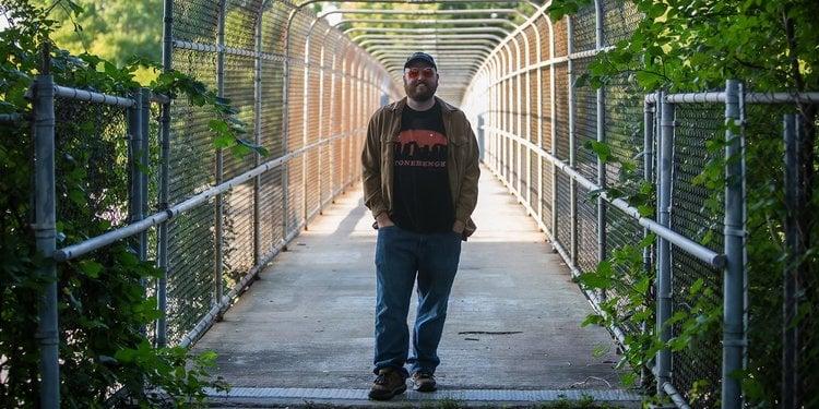 Erik Ritland. Photo by Chris Schorn, Christine Photography