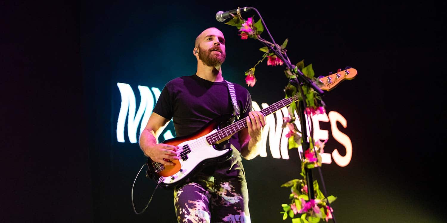 MisterWives, Bandito Tour, Minneapolis, Sara Fish