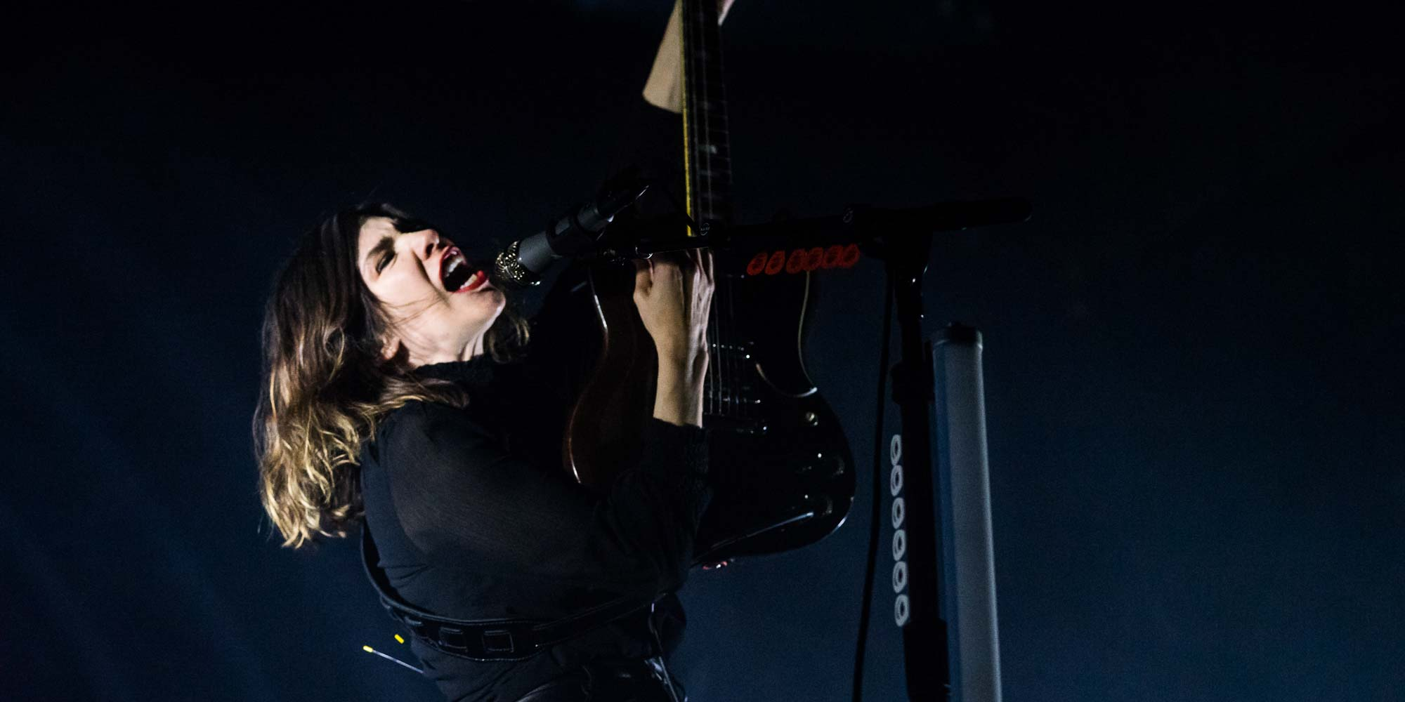 Sleater-Kinney at Palace Theater St. Paul