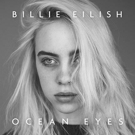 Eilish 6 Ocean Eyes