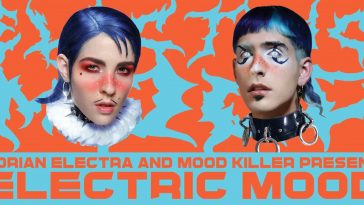P L a C E B O presents: Electric Mood starring Dorian Electra and Mood Killer Charli XCX afterparty