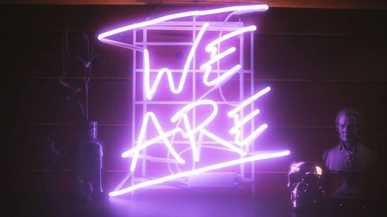 We Are, Saint Paul Hip Hop/EDM Trio