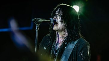 Tom Keifer, Cinderella, Medina Entertainment, Music In Minnesota
